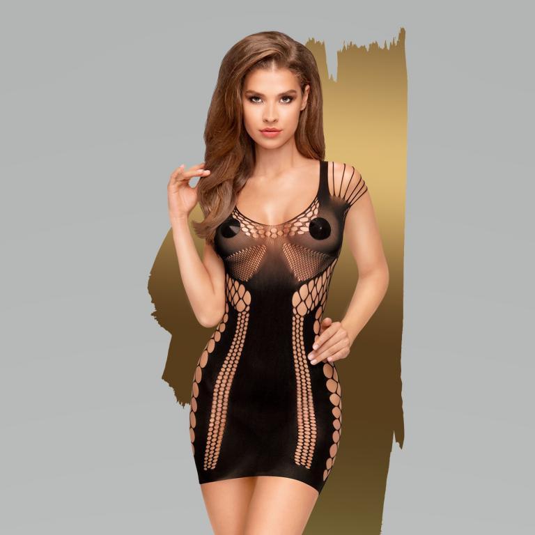 Мини-платье Juicy poison