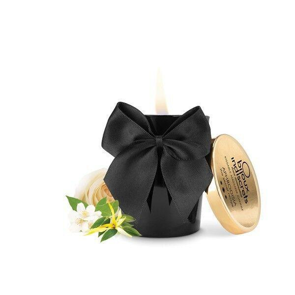 Массажное масло-свеча MELT MY HEART - Aphrodisia,70мл