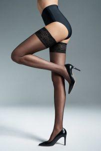 Чулки Marilyn Erotic 15 den M/L
