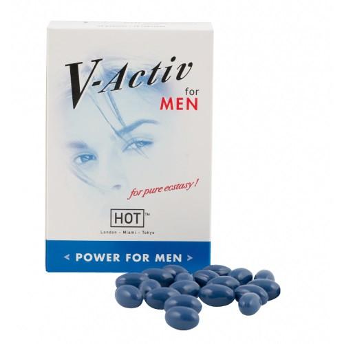 Капсулы V-Active для мужчин 20 шт