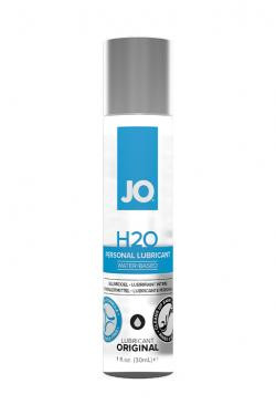 Классический лубрикант на водной основе JO H2O 30 мл.