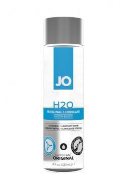 Классический лубрикант на водной основе JO H2O 120 мл.