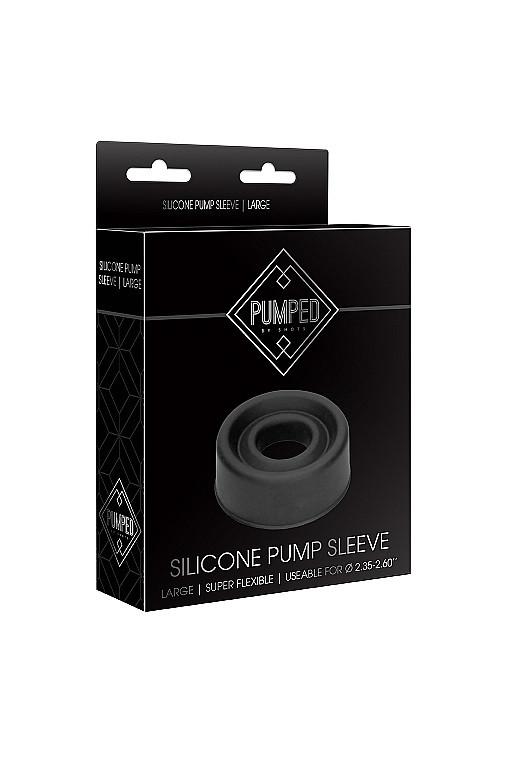 Манжета для помпы Silicone Pump Sleeve (Large)
