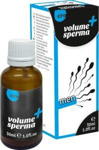 Капли Volume Sperma для мужчин 30 мл
