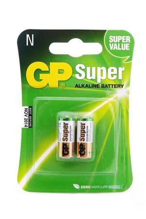 Батарейка GP Super LR size N