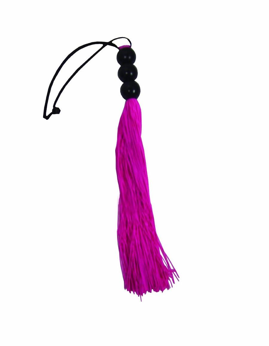 Небольшой хлыст Small Whip, 25 см фиолетовый