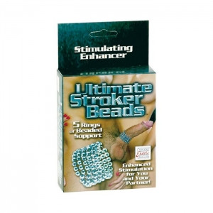 Кольцо из бусин Ultimate Stroker Beads
