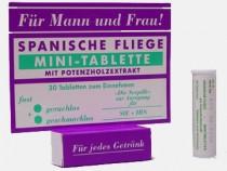 БАД для мужчин и женщин Spanish Fly Mini-Tablets 30 шт