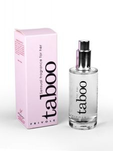 Духи Taboo Frivole для нее с феромонами женские 50 мл