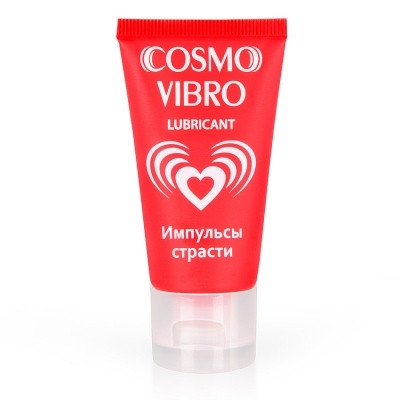 Лубрикант COSMO VIBRO для женщин 25г
