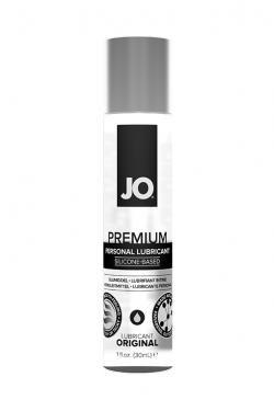 Классический лубрикант на силиконовой основе JO Premium 30 мл.