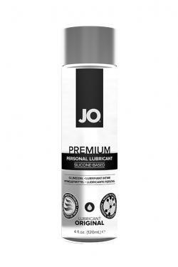 Классический лубрикант на силиконовой основе JO Premium 120 мл.