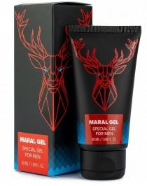 Maral gel - Гель для мужской силы, 50 мл