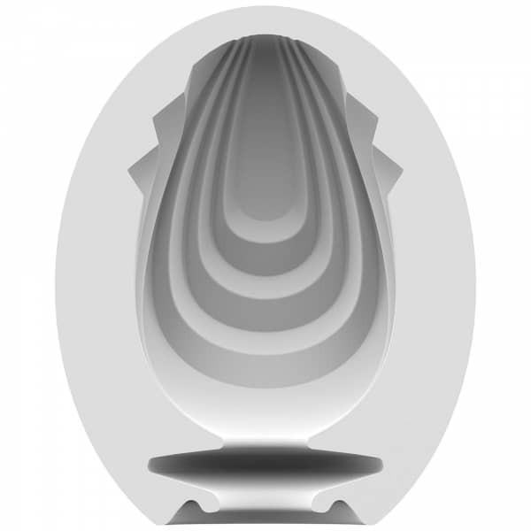 Мастурбатор яйцо Satisfyer EGG Savage